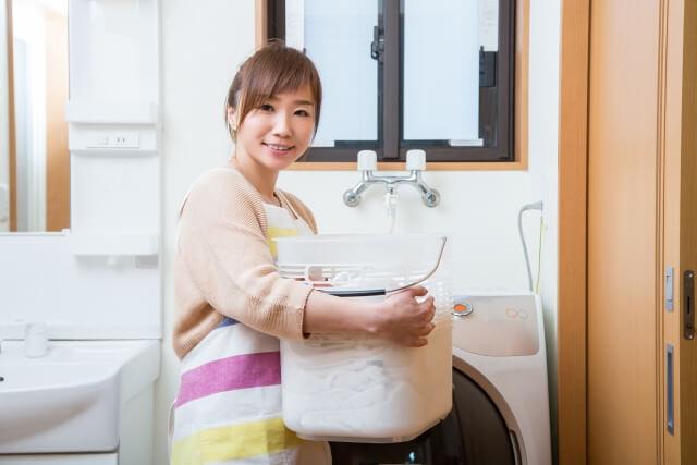 洗濯乾燥機のコスパがGOOD