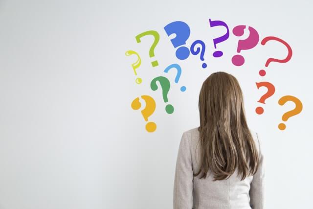 家計簿Q&A